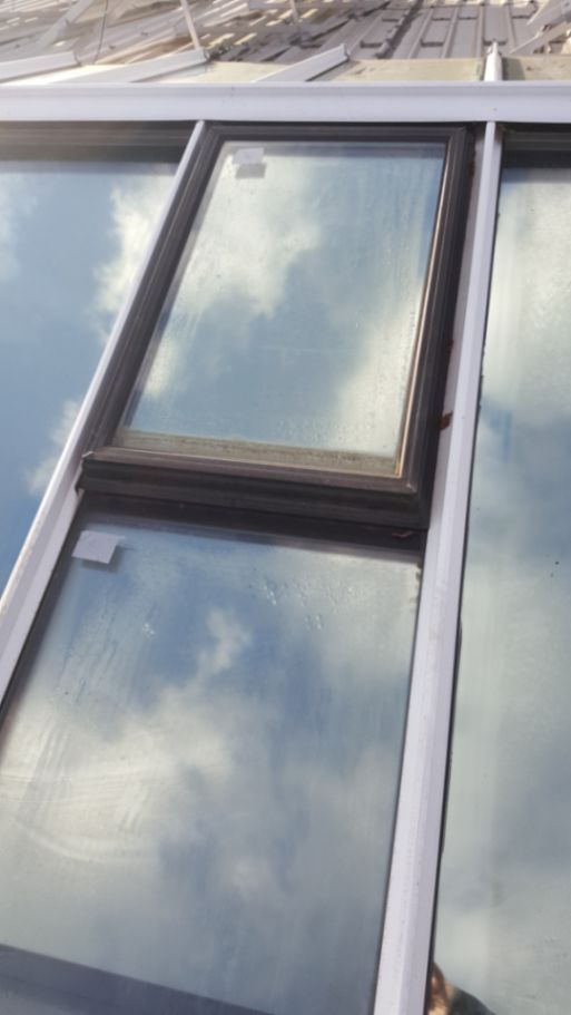 Replacement glazing